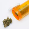 A prescription bottle full of cannabis must now be covered by workers compensation in New Mexico.