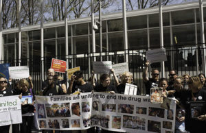 moms united to end the war on drugs