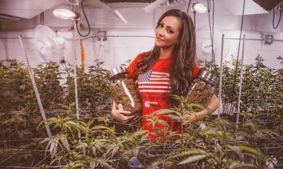 Dr. Dina Interview Cannabis Now Magazine