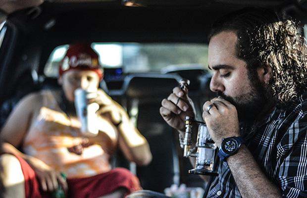 Dabs Cannabis Now Magazine
