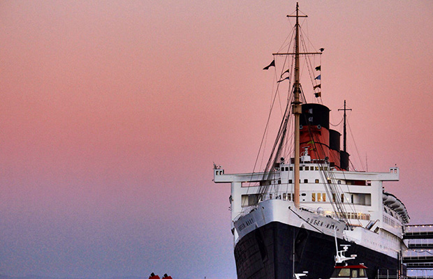Queen Mary Cannabis