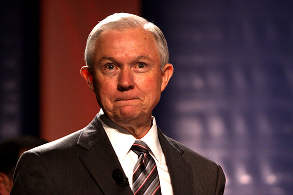 Attorney General Sessions Cannabis Now Magazine