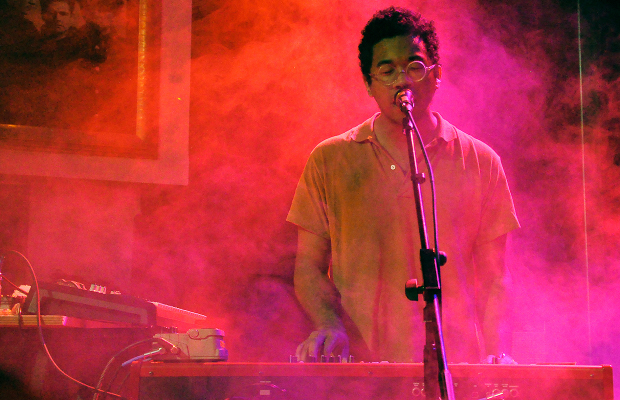 Toro y Moi, whose new album Star Stuff, a collaboration with the SoCal psych-jazz duo the Mattson 2 – who also happen to be twin brothers - possesses a warmth and finesse that channels the 1960s in a more profound way than most other music of its styling; it recreates a sentiment as much as a sound.
