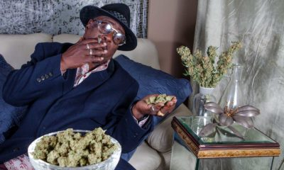 Funk icon and music legend George Clinton talks to Cannabis Now