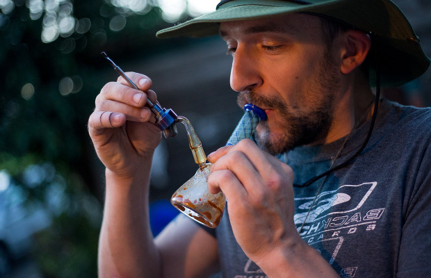 Hot dabs: they don't just hurt and taste awful, they might give you cancer.