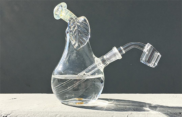Danskmas Glass Cannabis Now