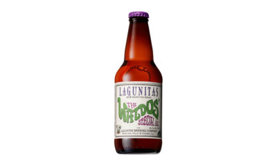 Lagunitas The Waldos Beer 420 Cannabis Now