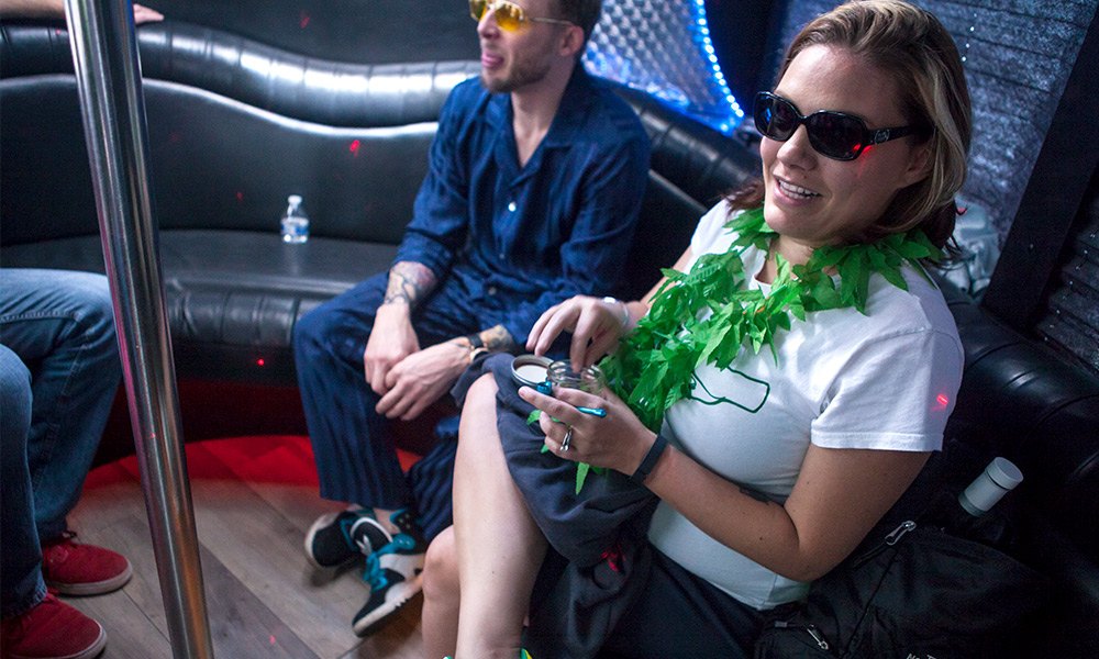 Canadian Marijuana Legalization Parties In Toronto