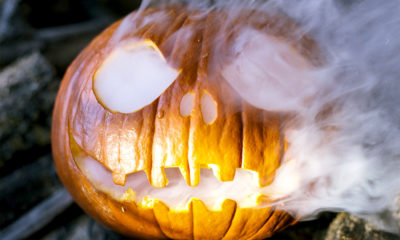 5 Spooktacular Strains for Halloween 2018