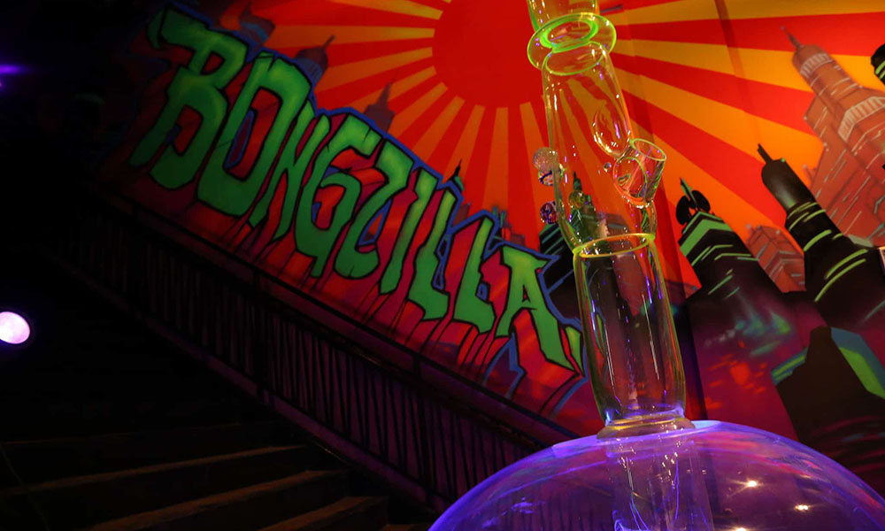 Bongzilla Cannabis Now