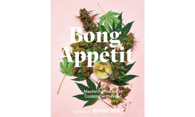 Book Review: 'Bong Appétit'
