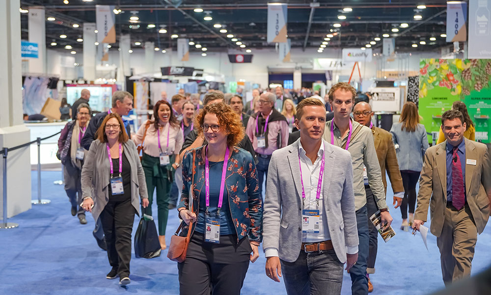 MJBizCon Triples Attendance as Fastest Growing Trade Show in U.S.