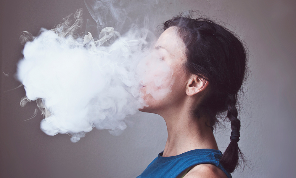 New Study: Vaping More Effective Than Smoking