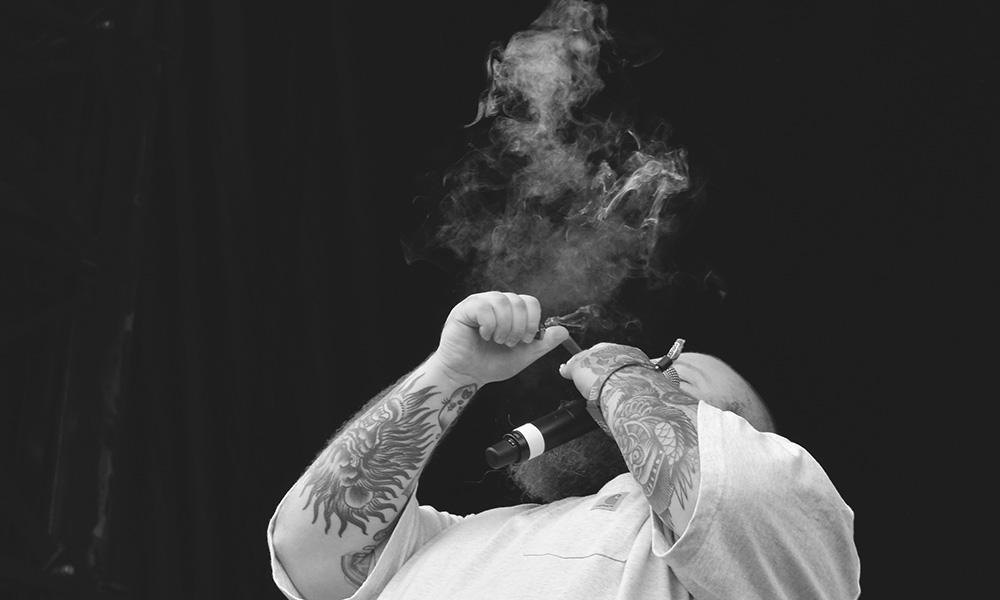 Action Bronson Cannabis Now