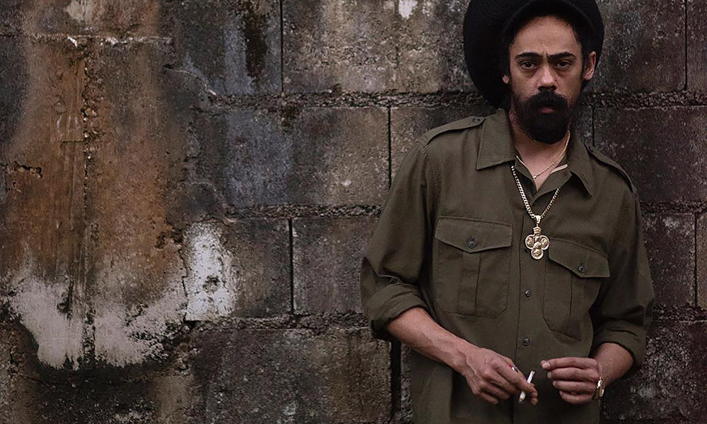 Damian Marley Cannabis Now